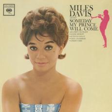 LP / Davis Miles / Someday My Prince Will Come / Vinyl
