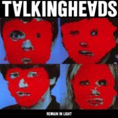 LP / Talking Heads / Remain In Light / Vinyl