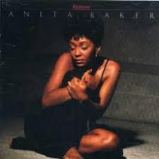 LP / Baker Anita / Rapture / Vinyl