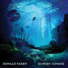 CD / Fagen Donald / Sunken Condos