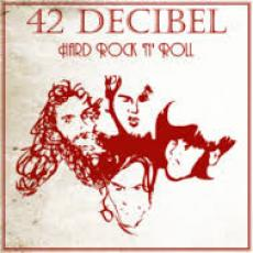 CD / 42 Decibel / Hard Rock N Roll