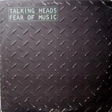LP / Talking Heads / Fear Of Music / Vinyl