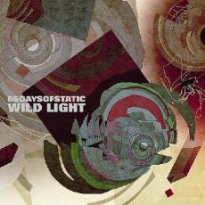 CD / 65Daysofstatic / Wild Lights / Digipack