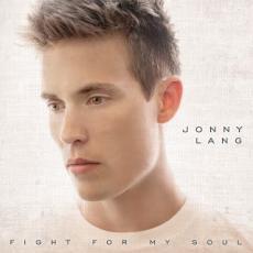LP / Lang Jonny / Fight For My Soul / Vinyl