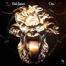 LP / James Bob / One / Vinyl