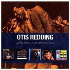 5CD / Redding Otis / Original Album Series / 5CD