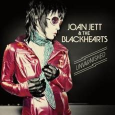 LP / Jett Joan & Blackhearts / Unvarnished / Vinyl