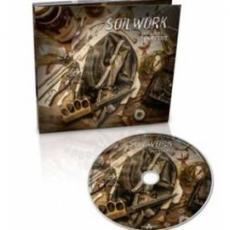 CD / Soilwork / A Predator's Portrait / Reedice / Digipack