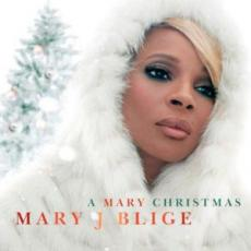 CD / Blige Mary J. / Mary Christmas