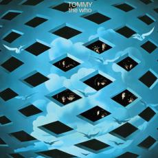 CD / Who / Tommy / Remastered 2013