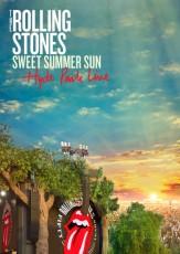 Blu-Ray / Rolling Stones / Sweet Summer Sun / Hyde Park Live / Blu-Ray