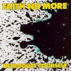 LP / Faith No More / Introduce Yourself / Vinyl / Coloured