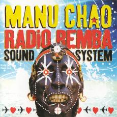 2LP/CD / Chao Manu / Radio Bemba Sound System / Vinyl / 2LP+CD