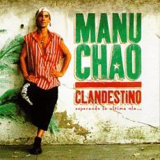 2LP/CD / Chao Manu / Clandestino / Vinyl / 2LP+CD