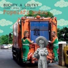 CD / Buchty a loutky / Popeláři jedou / Digipack