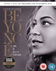 2Blu-Ray / Beyonce / Life Is But A Dream / 2Blu-Ray