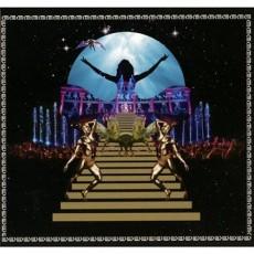 2CD/DVD / Minogue Kylie / Aphrodite Les Folies / Live / 2CD+DVD Box
