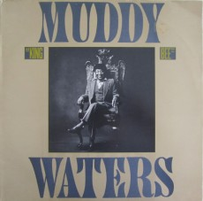 LP / Waters Muddy / King Bee / Vinyl