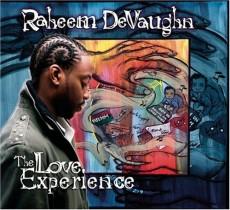 CD / DeVaughn R. / Love Experience