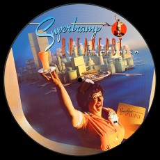 LP / Supertramp / Breakfast In America / Vinyl / Picture