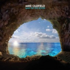 CD / Oldfield Mike / Man On The Rocks