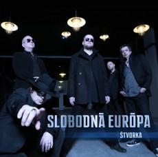 CD / Slobodná Európa / Štvorka