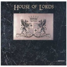 CD / House of Lords / House Of Lords