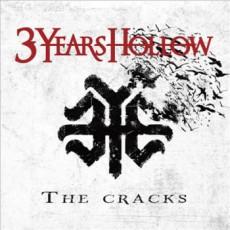 CD / 3 Years Hollow / Cracks