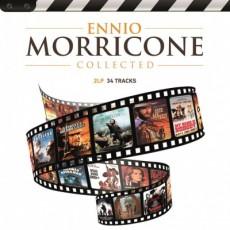 2LP / Morricone Ennio / Collected / Vinyl / 2LP