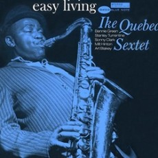 2LP / Quebec Ike / Easy Living / Vinyl / 2LP