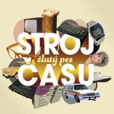 CD / Žlutý Pes / Stroj času / Digipack