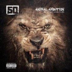 2LP / 50 Cent / Animal Ambition:An Untamed Desire To Win / Vinyl / 2LP