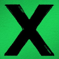 CD / Sheeran Ed / X