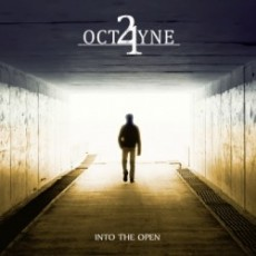 CD / 21Octayne / Into The Open / Limited / Digipack