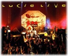 2CD / Lucie / Live / 2CD