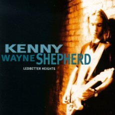 CD / Shepherd Kenny Wayne / Ledbetter Heights