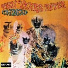 2LP / Ten Years After / Undead / Vinyl / 2LP