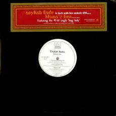 2LP / Badu Erykah / Mama's Gun / Vinyl / 2LP