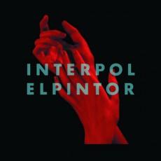 CD / Interpol / El Pintor / Digipack