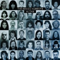 CD / Magic Numbers / Alias