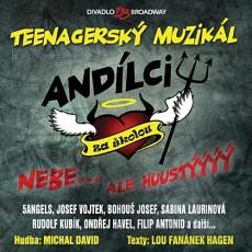 CD / Muzikál / Andílci za školou