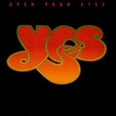 CD / Yes / Open Your Eyes / Digipack