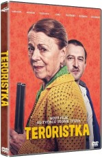 DVD / FILM / Teroristka