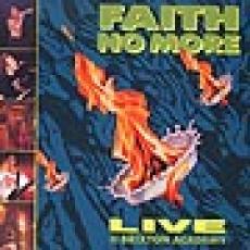 CD / Faith No More / Live At The Brixton Academy