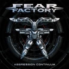2LP / Fear Factory / Agression Continuum / Vinyl / 2LP