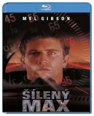 Blu-Ray / Blu-ray film /  Šílený Max / Mad Max / Blu-Ray