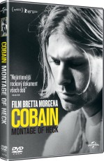 DVD / Dokument / Cobain:Montage Of Heck