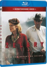 Blu-Ray / Blu-ray film /  Želary / Blu-Ray