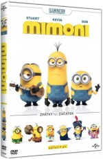 DVD / FILM / Mimoni