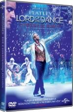 DVD / Flatley Michael / Lord Of The Dance:Dangerous Games